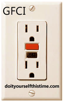 DIY GFCI Outlet
