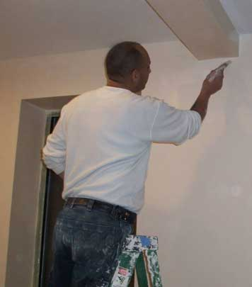 DIY Home Projects - How To Paint a Room